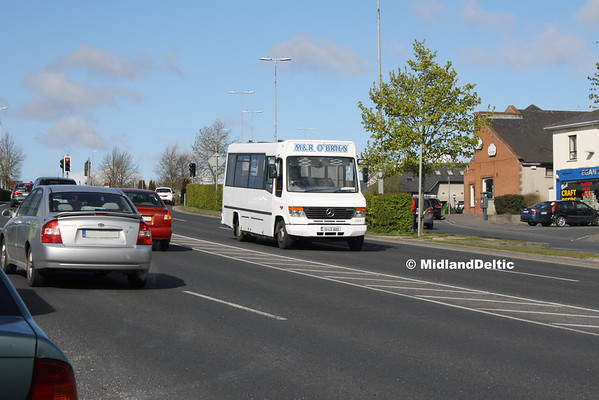 M&R O'Brien, Clonboyne