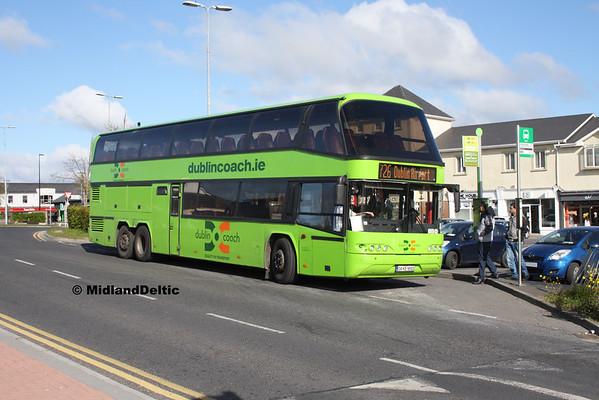 Dublin Coach / Cityscape