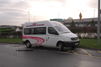 Universal PSV 09-DL-12209, Meehan Court Portlaoise, 28-12-2016