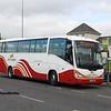 Bus Éireann SC262, James Fintan Lawlor Ave Portlaoise, 30-08-2016