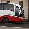Bus Éireann VG 4, Stradbally, 19-02-2016