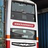 Bus Éireann VWD7, Clonminam Industrial Estate Portlaoise, 26-06-2017
