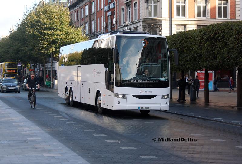 Cronin 171-C-13016, O'Connell St Dublin, 21-09-2017