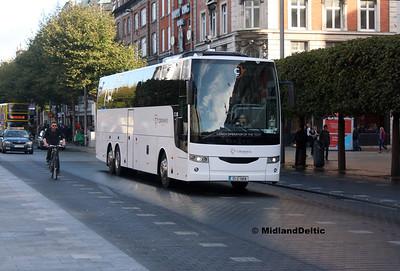 Cronin's 171-C-13016, O'Connell St Dublin, 21-09-2017