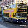 Dublin Bus AV365, O'Connell St Dublin, 21-09-2017