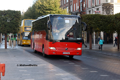 Dualway 171-D-37568, O'Connell St Dublin, 21-09-2017