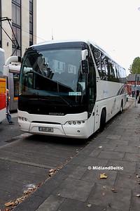 Kerry Coaches 151-KY-2119, Benburb St Dublin, 28-10-2017