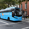 First Aircoach KT58FTC, O'Connell St Dublin, 28-10-2017