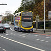 Dublin Bus SG223, Rock Rd Blackrock, 28-10-2017