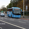 First Aircoach 152-D-8657, Rock Rd Blackrock, 28-10-2017