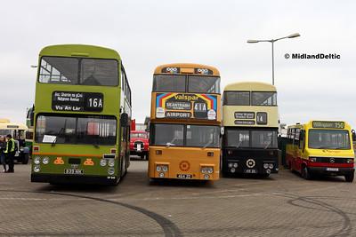 839NIK, 464ZD, 415ZD,94-D-37026, Dún Laoghaire, 28-10-2017