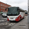 Bus Éireann LC305, Amiens St Dublin, 28-10-2017