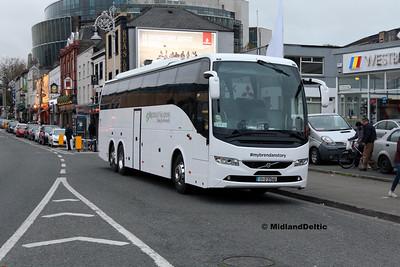 Bernard Kavanagh 171-D-27548, Parkgate St Dublin, 28-10-2017