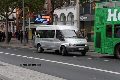 Irlanda Tours 05-C-22482, O'Connell St Dublin, 28-10-2017