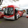 Bus Éireann  SP95, Tralee, 14-10-2017