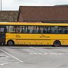 Bus Éireann BS8, Tralee Depot, 14-10-2017