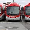 Bus Éireann SP111, Tralee Depot, 14-10-2017