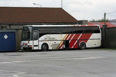 Bus Éireann VC27, Tralee Depot, 14-10-2017