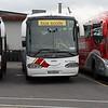Bus Éireann SC8, Tralee, 14-10-2017