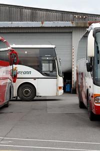 Bus Éireann VC109, Tralee, 14-10-2017