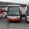 Bus Éireann SC30, Tralee, 14-10-2017