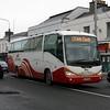 Bus Éireann SC263, Edward St Newbridge, 17-02-2017