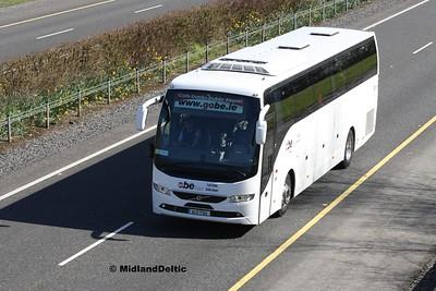 Bernard Kavanagh 161-D-7769, M7 Junction 17 Portlaoise, 24-03-2017