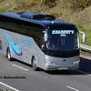 Kearneys 151-C-11129, M7 Junction 17 Portlaoise, 24-03-2017
