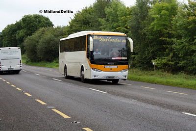 Westlink 08-D-29, Ballymaken Portlaoise, 04-09-2017