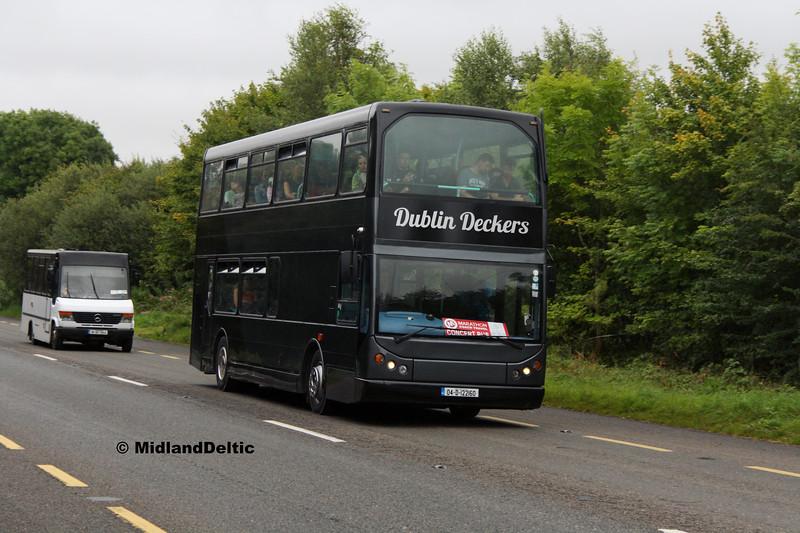 Melvin 04-D-122160, Ballymaken Portlaoise, 04-09-2017