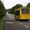 Express Bus 00-C-28215, Ballymaken Portlaoise, 04-09-2017