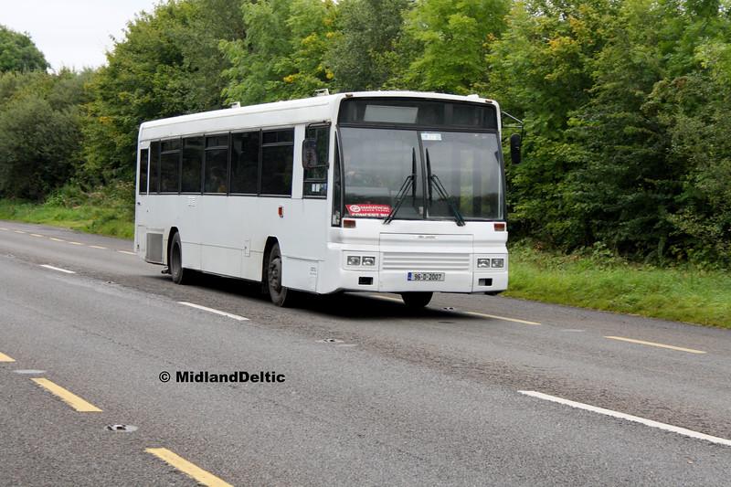 McWeeney 96-D-2007, Ballymaken Portlaoise, 04-09-2017