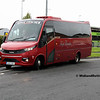 Foyle Coaches 161-DL-3103, Meehan Court Portlaoise, 04-09-2017