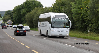 Martley's 04-D-60811, Ballymaken Portlaoise, 04-09-2017