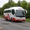 Bus Éireann SP70, Ballymaken Portlaoise, 04-09-2017