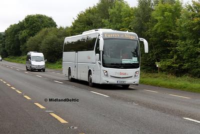 Fureys 11-SO-328, Ballymaken Portlaoise, 04-09-2017