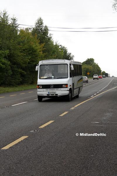 Whelan 95-D-42485, Ballymaken Portlaoise, 04-09-2017