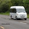 East Coast Limousine 08-D-60759, Ballymaken Portlaoise, 04-09-2017
