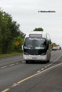 Martley's 04-D-60817, Ballymaken Portlaoise, 04-09-2017