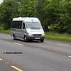 Rathdown Coaches 05-D-45571, Ballymaken Portlaoise,