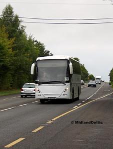 Kelly Travel 02-G-8728, Ballymaken Portlaoise, 04-09-2017