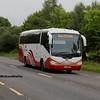 Bus Éireann SC308, Ballymaken Portlaoise, 04-09-2017