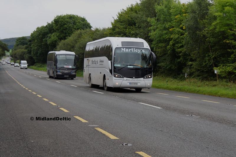 Martley's 04-D-59748, Ballymaken Portlaoise, 04-09-2017