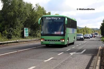 Martley's 00-D-120324, Ballymaken Portlaoise, 01-09-2017