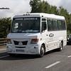 Empire Coaches 03-WX-6562, Ballymaken Portlaoise, 01-09-2017