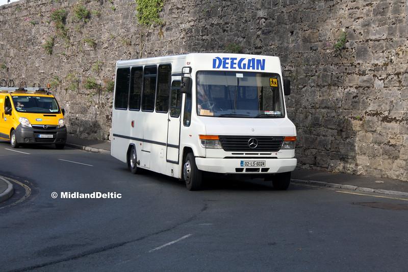 Deegan 02-LS-6024, Station Road Portlaoise, 01-09-2017