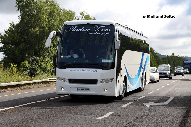 Anchor Tours 11-LH-1777, Ballymaken Portlaoise, 01-09-2017