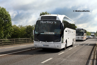 Martley's 04-D-60817, Ballymaken Portlaoise, 09-01-2017
