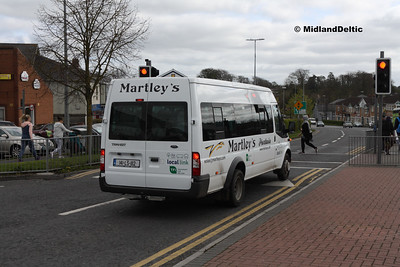 Martley's 141-LS-1112, James Fintan Lawlor Ave Portlaoise, 04-04-2017