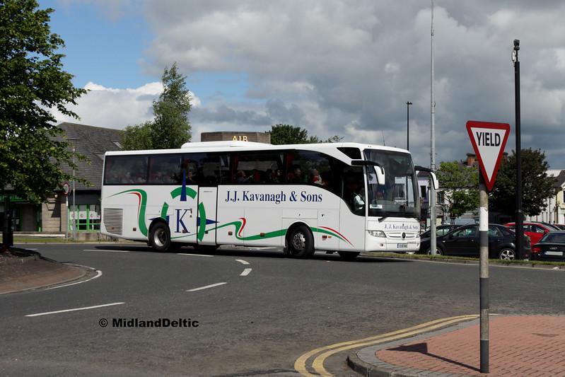 JJ Kavanagh 171-KK-1466, James Fintan Lawlor Ave Portlaoise, 06-06-2017